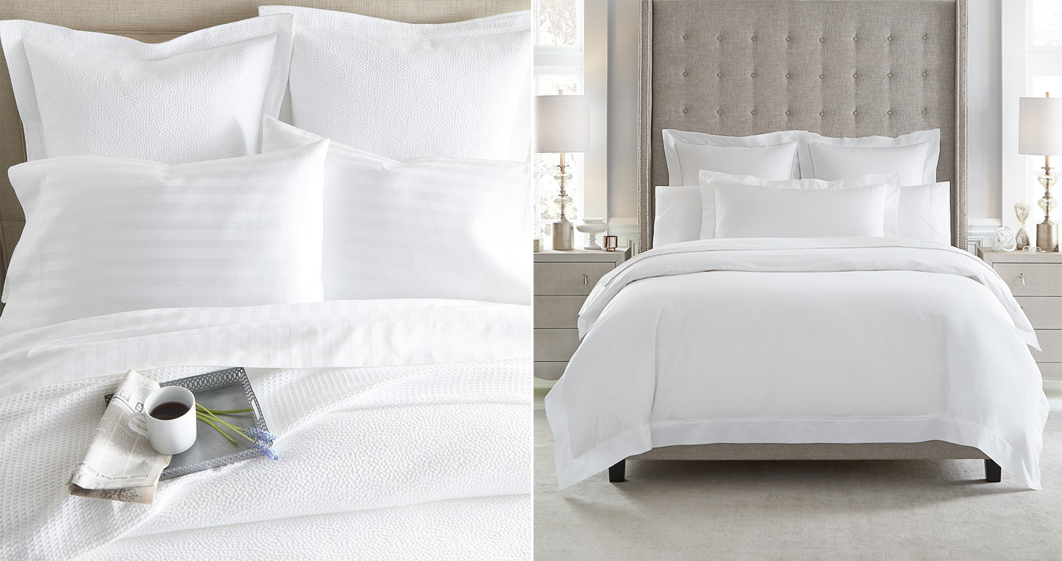 How To Mix Match Your Bedding Kathy Kuo Blog Kathy Kuo