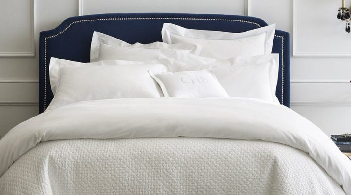 How to Mix & Match Your Bedding