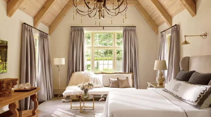 Cozy Up Your Bedroom for Fall