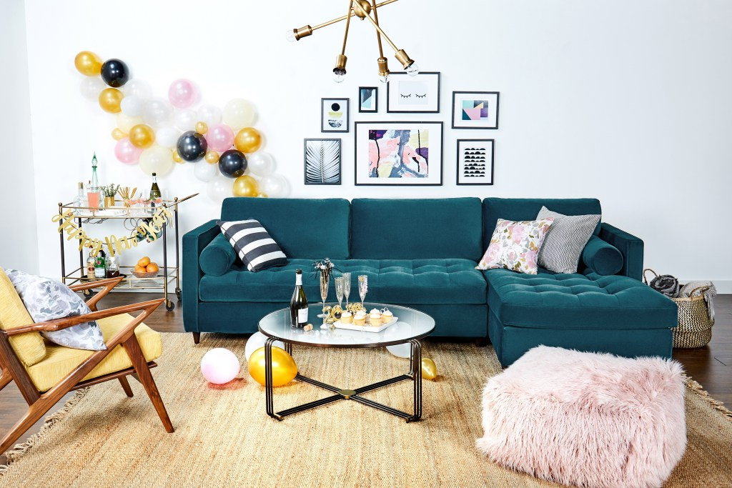 10 Ways to Treat Yourself (and Your Home) in 2019