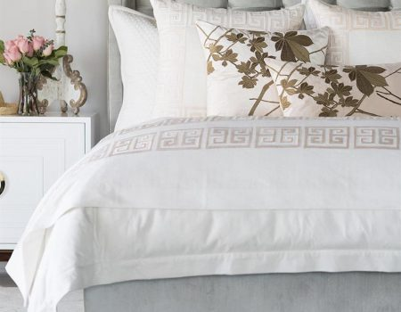 Surefire Ways To Style Your Shams