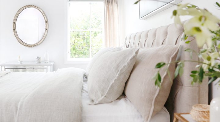 Pom Pom Bedding: The Casual Chic Comfort Your Bedroom Needs