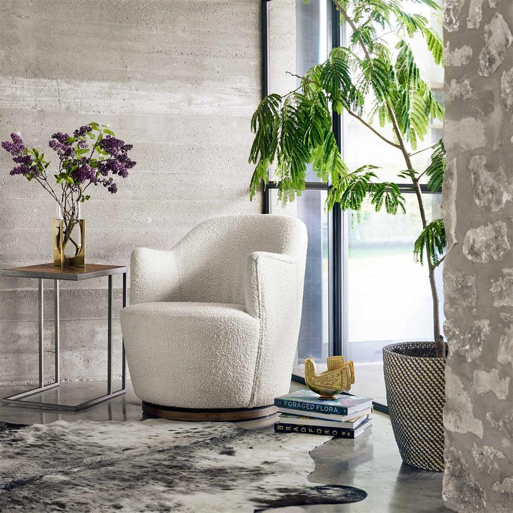 Phenomenal Its All About The Swivel Kathy Kuo Blog Kathy Kuo Home Gmtry Best Dining Table And Chair Ideas Images Gmtryco