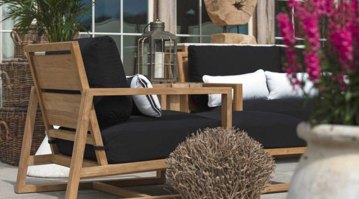 Summer Classics: Premier Outdoor Furniture for Summer and Beyond
