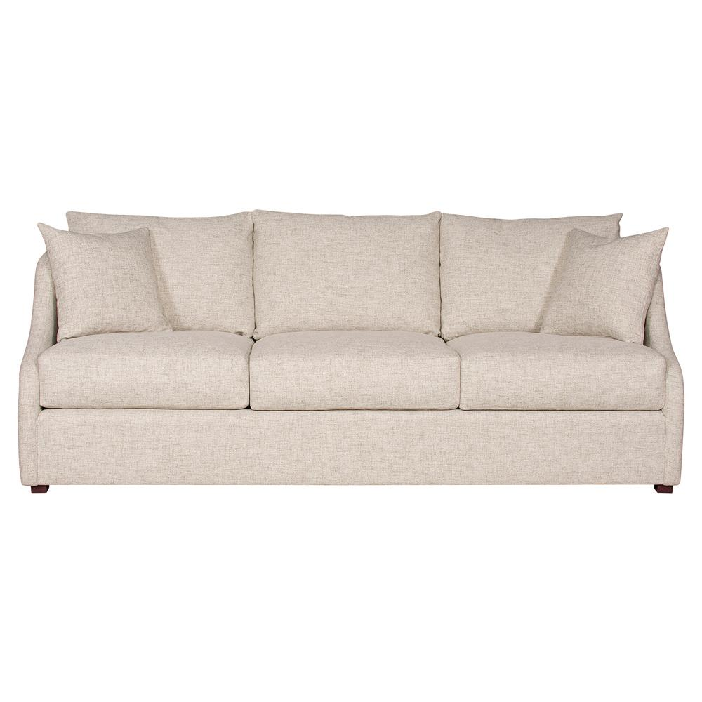 Beige Vanguard Sofa