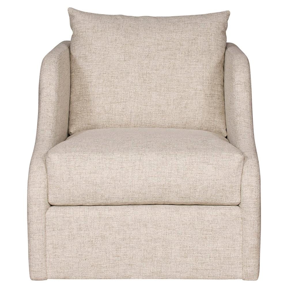 Vaguard armchair