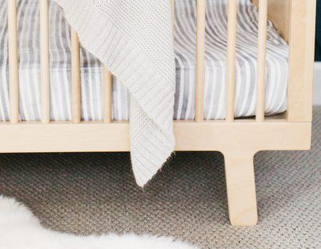 Sweet Dreams & Safe Sleep: Expert Nursery Tips from Nook Sleep