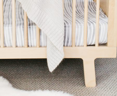 Sweet Dreams & Safe Sleep: Expert Nursery Tips from Nook Sleep