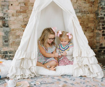 Everything You Need To Throw An Unforgettable Kids Slumber Party