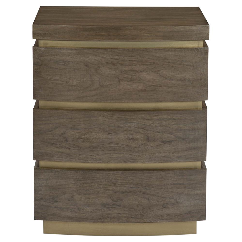 dark wood modern classic dresser