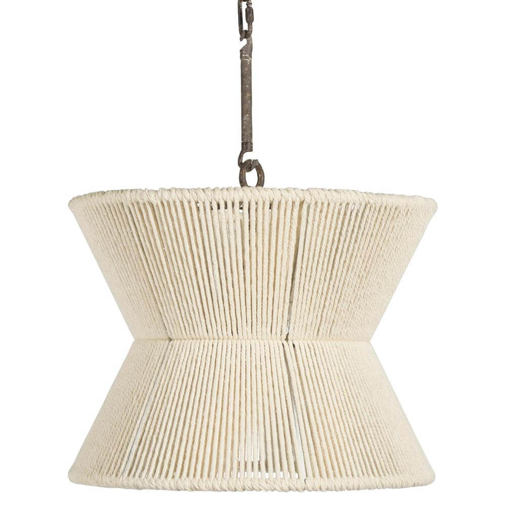 Coastal pendant light