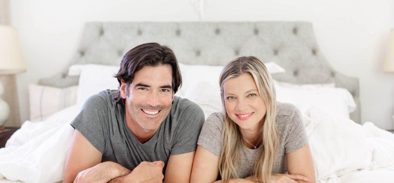 Carter Oosterhouse & Amy Smart Talk Eco-Friendly Home Design