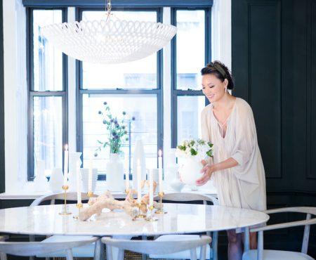 Kuotable Women: Interior Designer & Entrepreneur Kathy Kuo