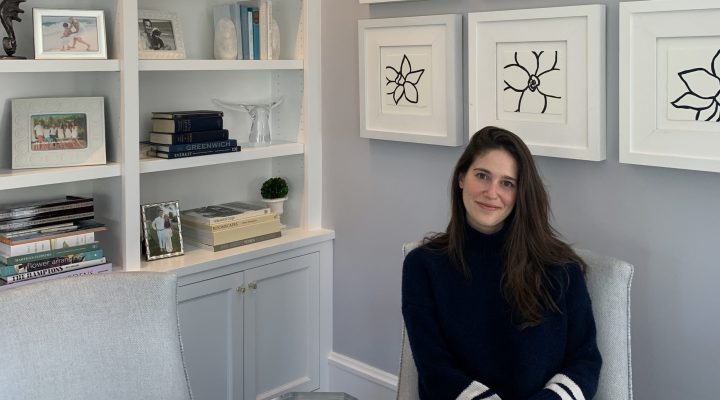 Kuotable Women: Hilma Co-Founder & Chief Brand Officer Lily Galef