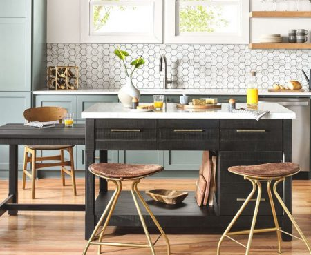 How to Transform Your Kitchen Without a Big Renovation