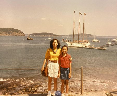 Questions for My Mother | From Our Founder Kathy Kuo