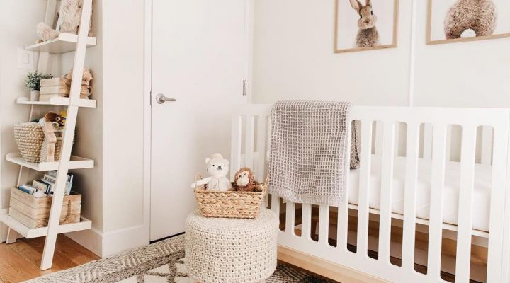 Our Baby Safety Month Essentials for a Chic, Safe & Baby-Proof Home