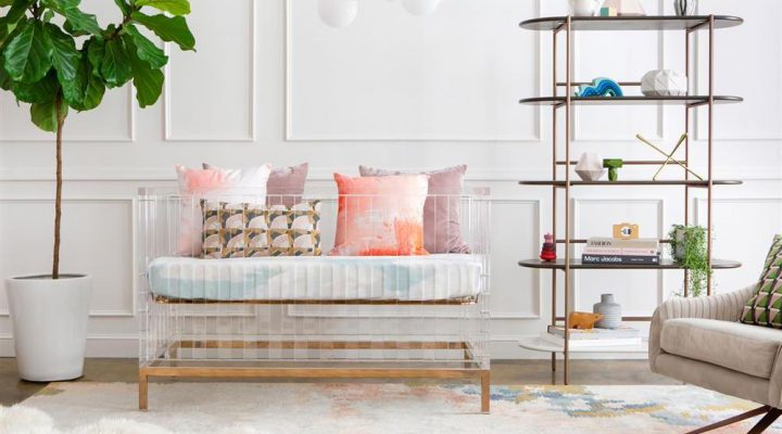 The Kathy Kuo Home Guide to the 10 Best Cribs and Bassinets