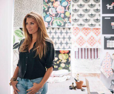 Kuotable Women: Interior Designer Genevieve Gorder