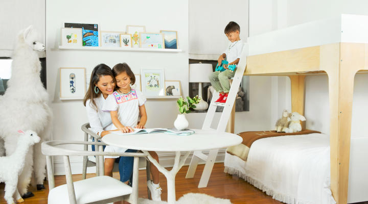 4 Remote Learning Design Tips from a Working Mom