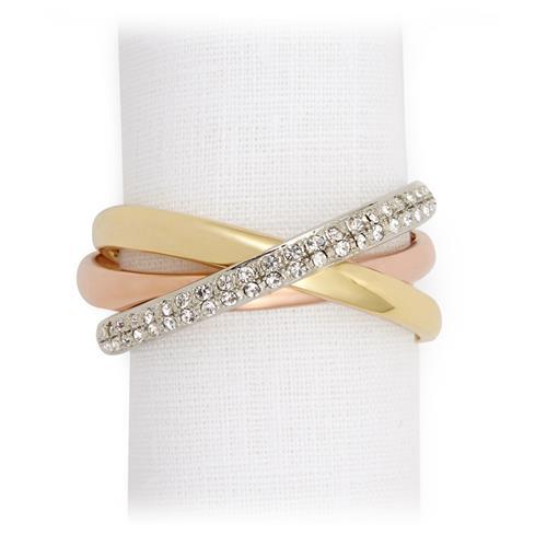 l'objet napkin ring
