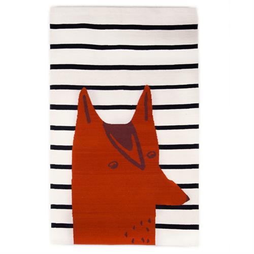oeuf fox rug