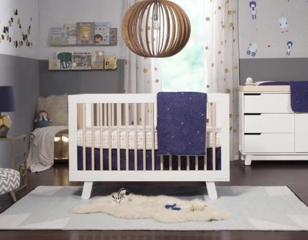 Adorable Gender-Neutral Nursery Design in 3 Easy Steps