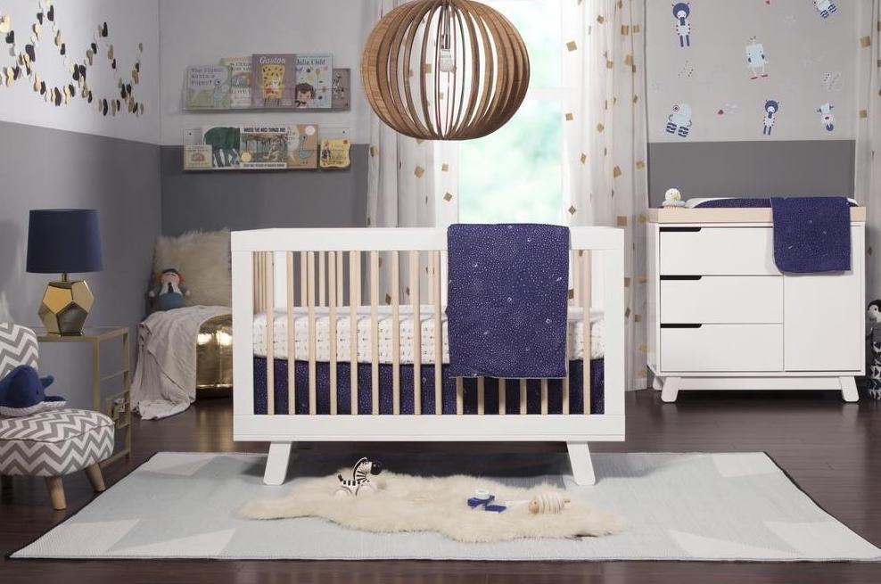 Adorable Gender-Neutral Nursery Design in 3 Easy Steps