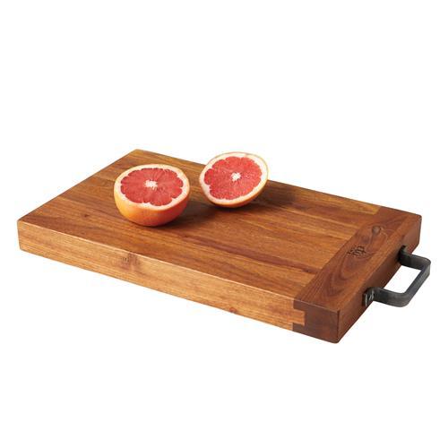 serving board
