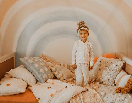 The Best Kids' Room Design Tips for Every Age–From Toddler to Teen