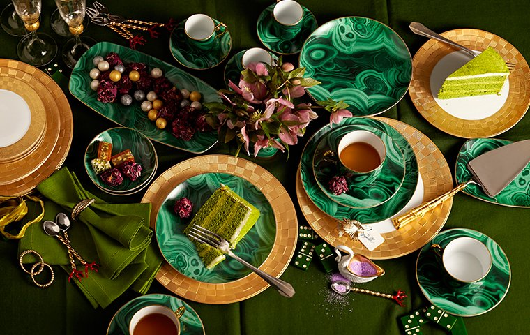 How To Create an Elegant & Inviting Thanksgiving Table