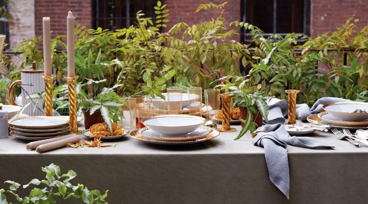 My Thanksgiving Must-Haves for the Modern Hostess