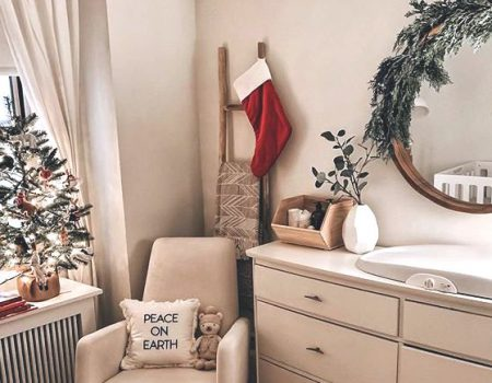 The KKH Guide to Chic & Kid-Friendly Holiday Decor