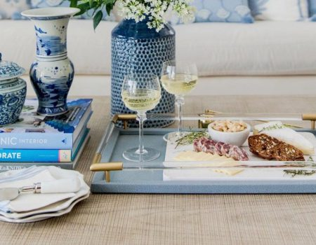 The Kathy Kuo Home Glassware Guide: Wine & Champagne