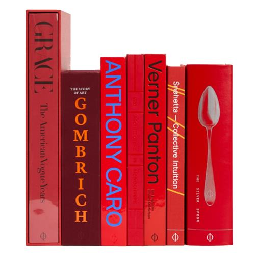 red books